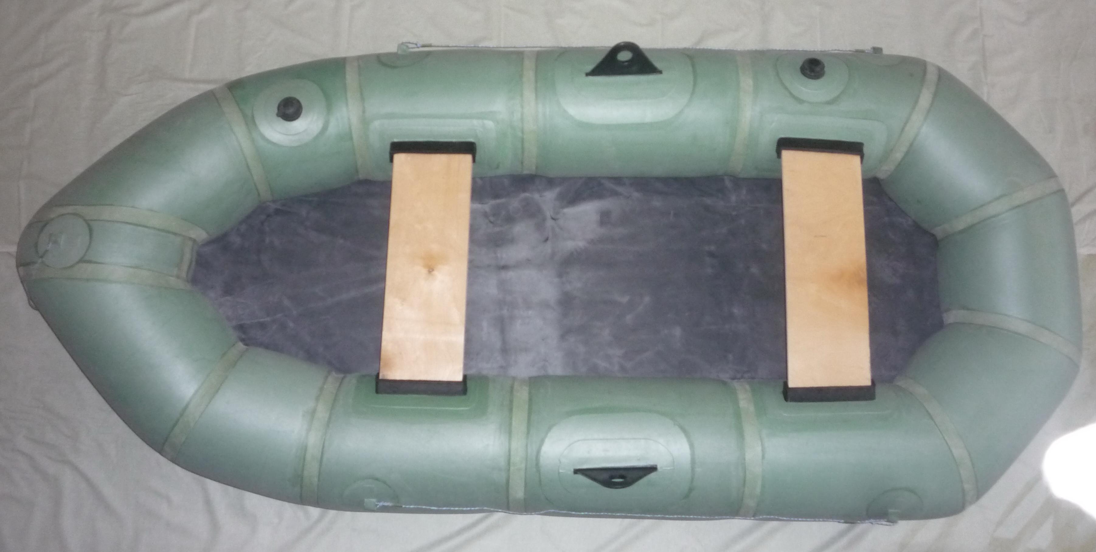 клапан для лодки лисичанка